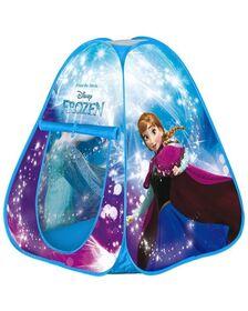 Cort de joaca John Frozen 2 cu lumini 75x75x90 cm