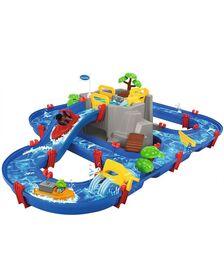 Set de joaca cu apa AquaPlay Mountain Lake