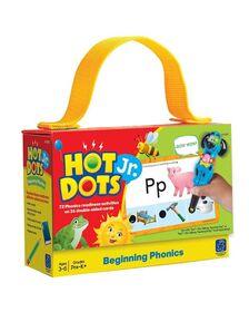 Carduri Hot Dots® - Fonetica pentru incepatori