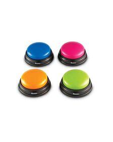 Buzzers (cu sunete pentru raspuns) - set 4 buc