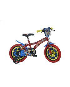 Bicicleta copii 14'' - PAW PATROL