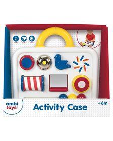 Jucarie interactiva - Trusa cu activitati