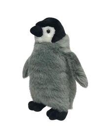 Pinguin din plus
