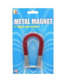 Magnet metalic - Potcoava