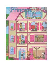 Princess TOP - My farm
