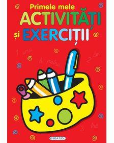 Primele mele activitati si exercitii