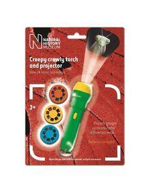 Proiector tip lanterna - Insecte