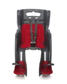 Bellelli Little Duck Standard Multifix scaun bicicleta pentru copii pana la 22kg - Dark Grey