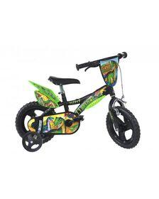 Bicicleta copii 12'' Dinozaur T-Rex